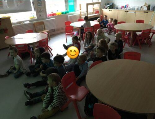 Danielle's Class September & October 2019